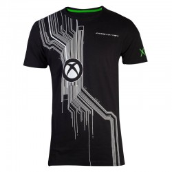 XBox Camiseta The System