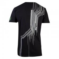 Camiseta XBox - The System