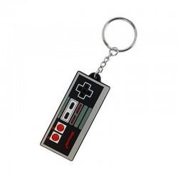 Nintendo Llavero caucho NES Controller 7 cm