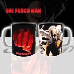 Taza One Punch Man Saitama