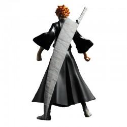 Bleach Figura Ichigo Kurosaki 15 cm