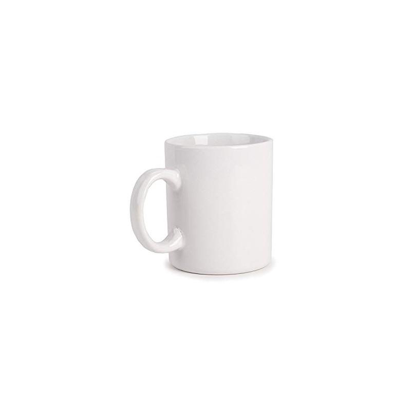 Taza de ceramica personalizable