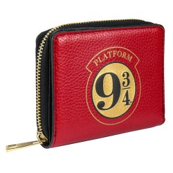 Cartera Patform 9 3/4 Harry Potter
