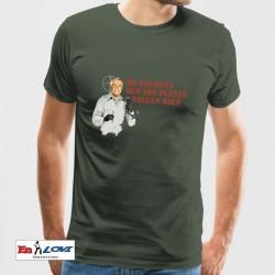 Hannibal Camiseta para hombre