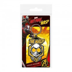 Ant-Man & The Wasp Llavero caucho Wasp 6 cm