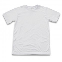 Camiseta niño personalizable tacto algodón