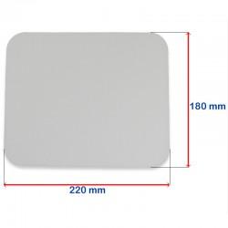 Alfombrillas de ratón rectangular personalizable y económica