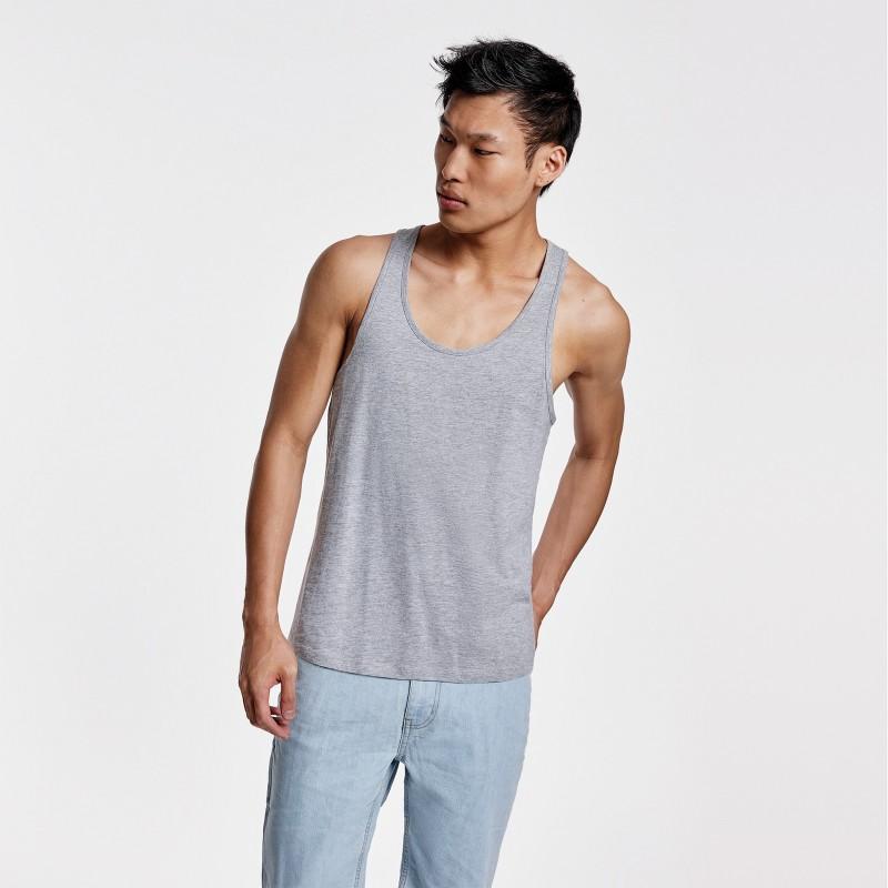 Camiseta Tirantes Hombre Cyrano Roly