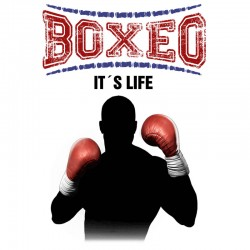 Camiseta Boxeo it´s life