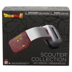 Scouter Dragon Ball
