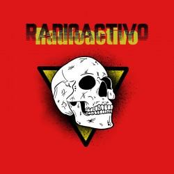 Camiseta Radioactivo