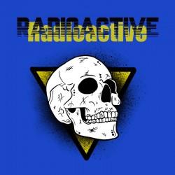Camiseta Radioactive