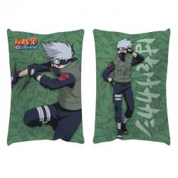 Naruto Shippuden almohada Kakashi 50 x 33 cm