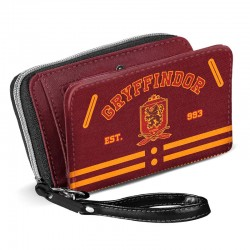 Billetero Gryffindor Harry Potter