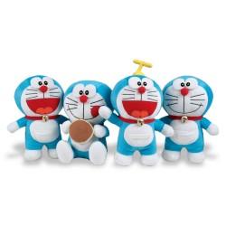 Peluche Doraemon soft...