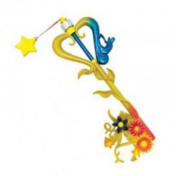 Kingdom Hearts Réplica Keyblade de Kairi 81 cm