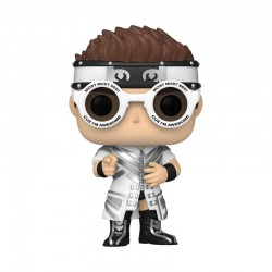 WWE POP! Vinyl Figura The Miz 9 cm