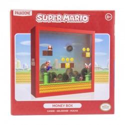 Hucha Super Mario