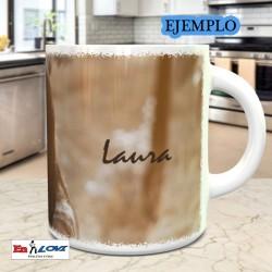 Taza de ceramica personalizable 02