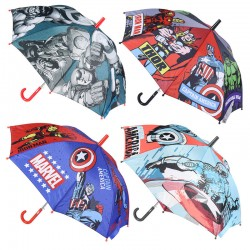 Paraguas automatico Marvel