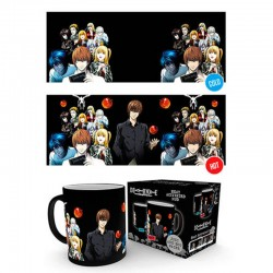 Taza termica Group Death Note