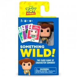 Juego cartas Something Wild! Toy Story Disney