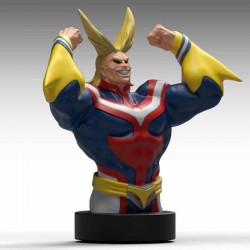 Busto hucha All Might My Hero Academia 25cm