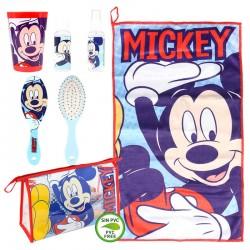 Set neceser aseo Mickey Disney