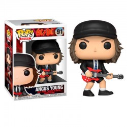 Figura POP AC/DC Angus Young