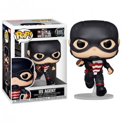 Figura POP Marvel The...