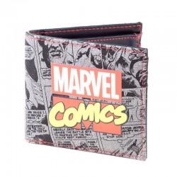 Marvel Comics Monedero AOP