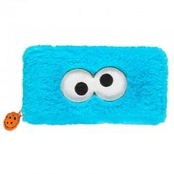 Cartera Cookie Monster...