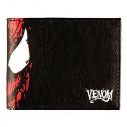 Cartera Venom Marvel