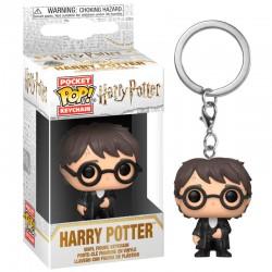 Llavero Pocket POP Harry Potter Yule Ball