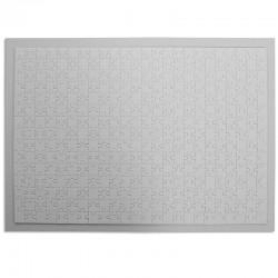 Puzzle de cartón para personalizar de 360 piezas