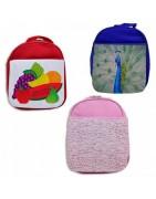 Bolsos y mochilas para regalos personalizados
